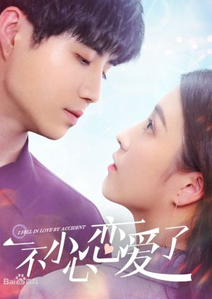 I Fell in Love By Accident (2020) ซับไทย